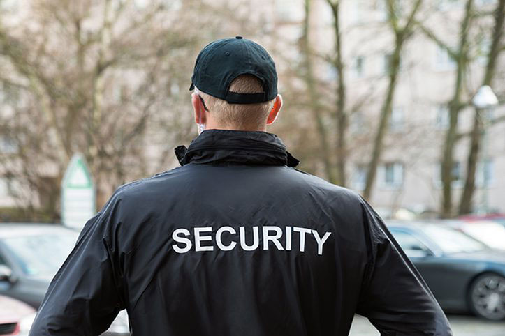 Alternative Solution for a Security Guard Service